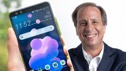 HTC CEO'su değişti! İşte şirketin yeni yöneticisi