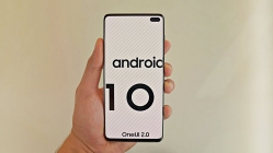 Samsung Android 10 Beta tarihi ortaya çıktı