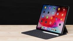 3 kameralı yeni iPad Pro yakalandı!