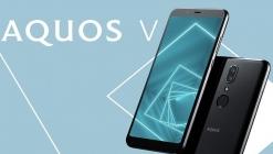 Sharp AQUOS V tanıtıldı! İşlemcisi ile şaşırttı