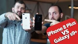 Galaxy S9+ mı iPhone 8 Plus mı? Hangisi daha iyi?