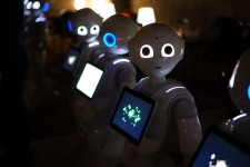 Robotlar ve insanlar birlikte çalışabilecek mi?