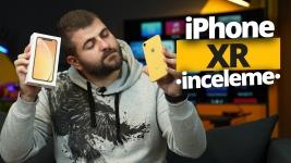 iPhone XR inceleme - Uygun fiyatlı canavar!