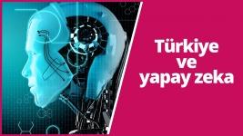 Türkiye yapay zeka konusunda nerede?
