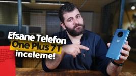 Amiral gemisi katili OnePlus 7T inceleme