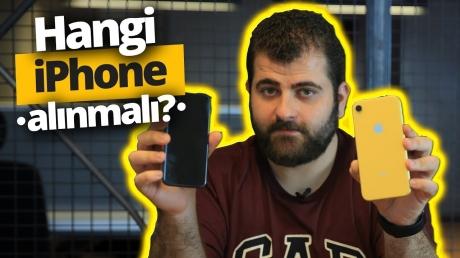 iPhone XR mı iPhone X mi? Tüm yönleriyle karşılaştırdık!