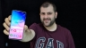 Samsung Galaxy S10 ön inceleme (Video)