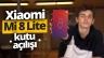 Xiaomi Mi 8 Lite kutusundan çıkıyor!