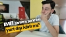 IMEI kayıt ücreti zammı sonra yurt dışından telefon almak
