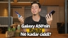 Galaxy A50 mi, Xiaomi CC9 mu? Beklenen video!