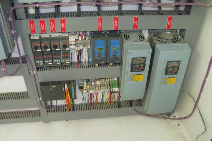 Featured Projects   Ariss Controls   Electric  ACE    Electric and     ariss controls electric ace automation project 9 boe