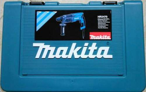 How to Test a Makita Tool for Authenticity