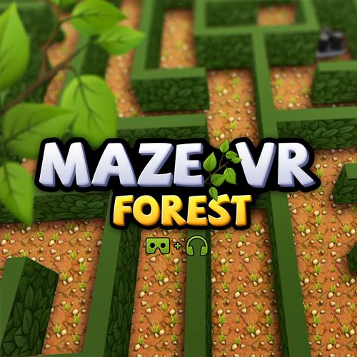 Cardboard Maze Forest VR is an another free 3D adventure game in Virtual Reality  Did  you think about  what will you do if you will be in real maze