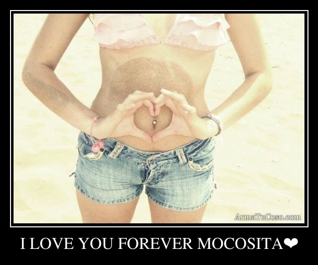 You And Me Love Forever