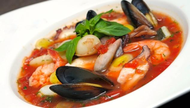 Seafood Restaurants San Francisco