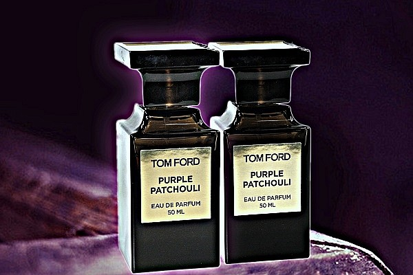 Perfume with patchouli women's list