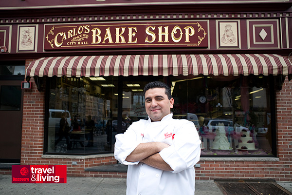 Buddy Valastro Family Recipes