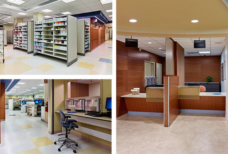 Hospital Administration Pharmacy