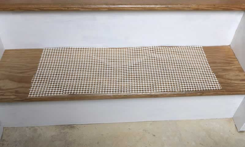 How To Install Carpet Stair Treads On Your Staircase Arrow   Carpet On Top Of Stairs Only   Stair Tread   Staircase Makeover   Stair Case   Handrail   Diy