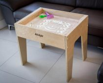 Art Light Activity Table Only