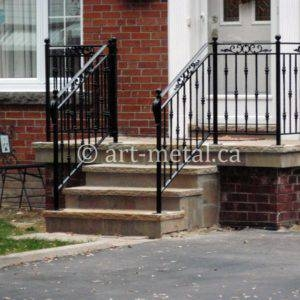 Best Stair Railing Prices For Installation And Replacement | Steel Stair Railing Price | Metal | Design | Steel Ordinary | Mild Steel | Ss Steel