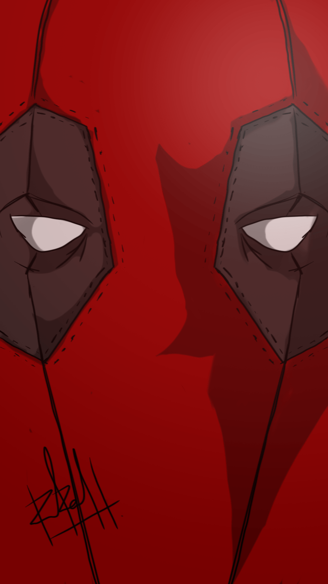 Deadpool wallpaper by Thennarasu on Newgrounds Deadpool wallpaper