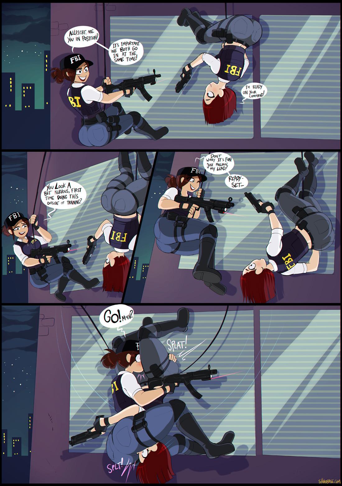 Evil Wheatley Portal 2 Fan Art