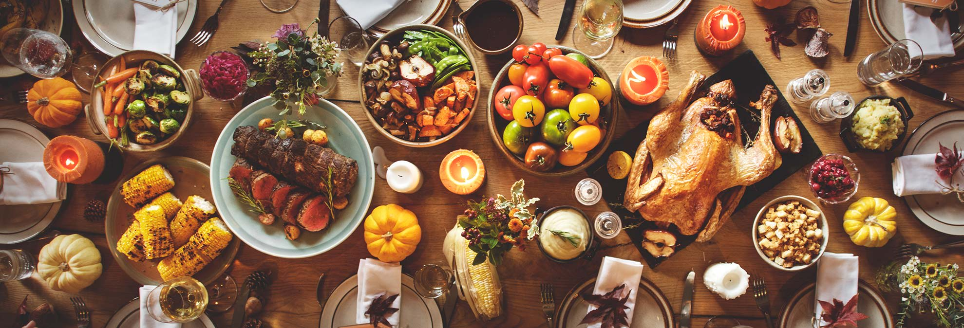 6 Holiday Foods That Are Healthier Than You Think Consumer Reports