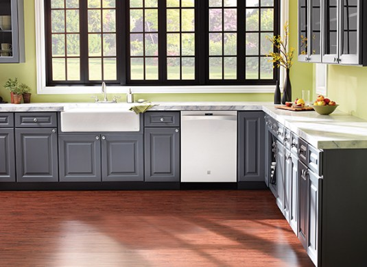 Choosing the Right Kitchen Cabinets   Consumer Reports Cabinets set the tone for the whole kitchen