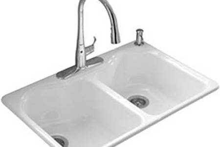Best Sink Buying Guide   Consumer Reports Topmount