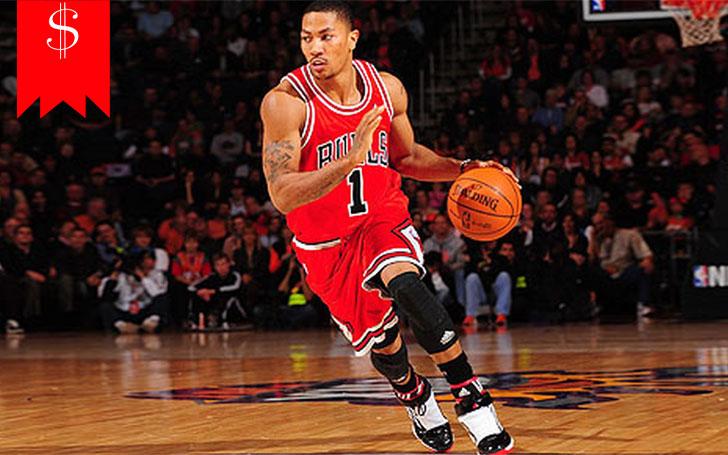 Former New York Knicks' Derrick Rose's Net Worth, House ...