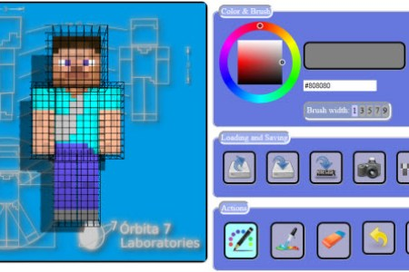 Minecraft Spielen Deutsch Skins Para Minecraft Browse Bild - Skins para minecraft 1 8 browse