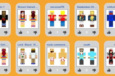 Minecraft Spielen Deutsch Skinuri Minecraft Namemc Bild - Skinuri minecraft namemc