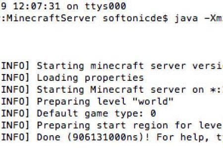Minecraft Spielen Deutsch Minecraft Server Erstellen Kostenlos Mac - Minecraft server erstellen mac kostenlos
