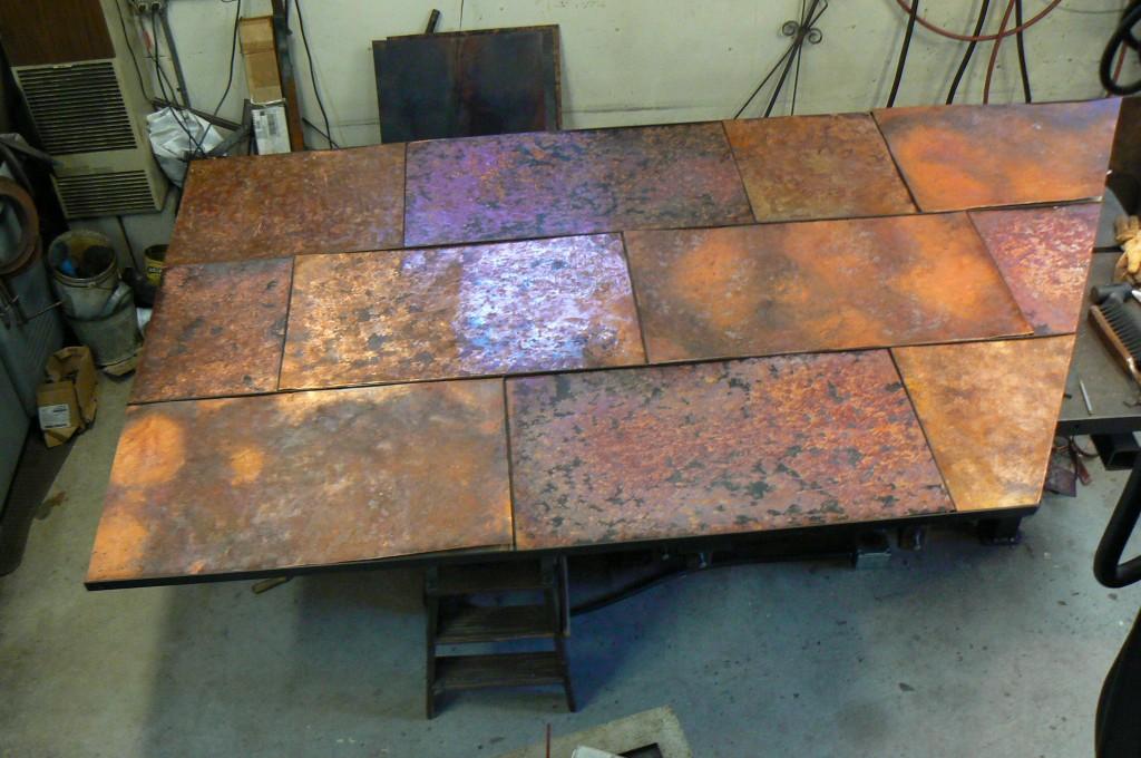 Home Accessories Copper