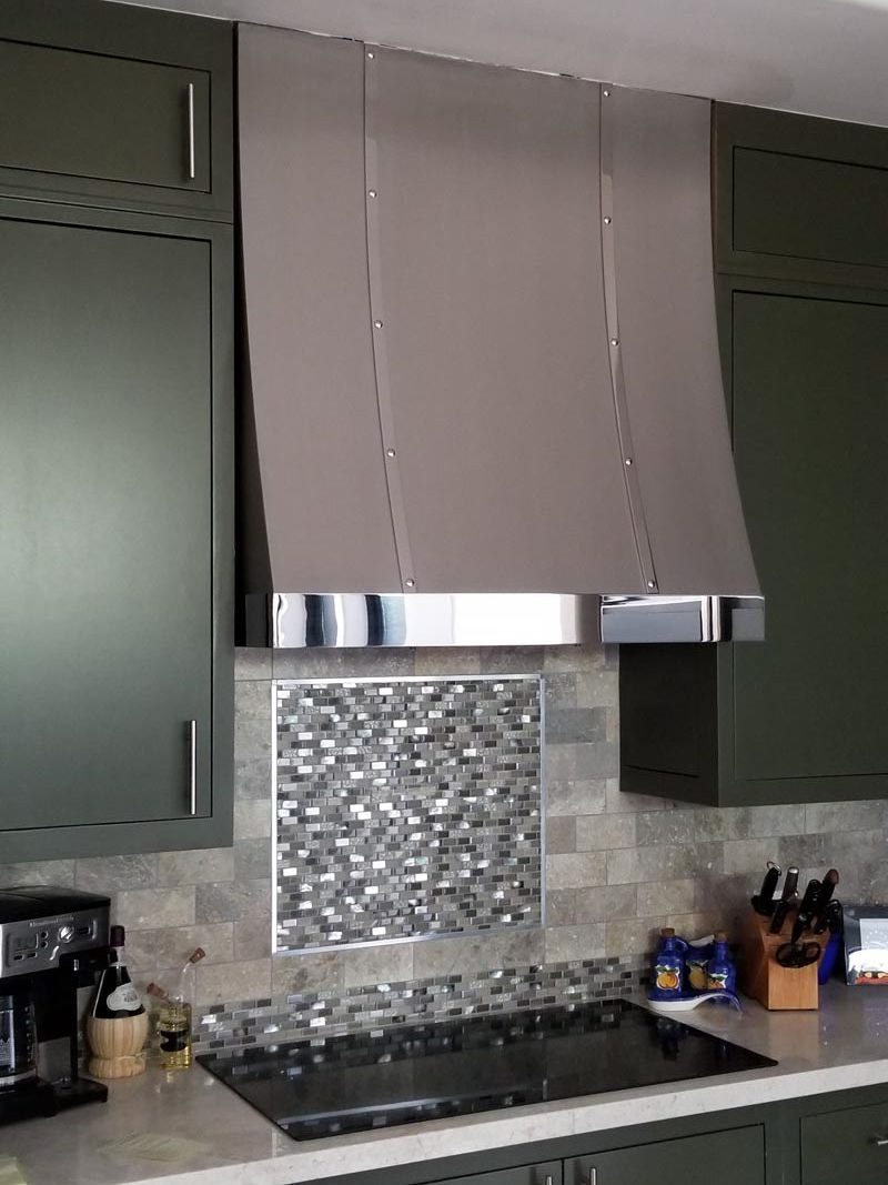 Small Kitchen Gate Design