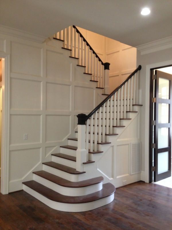 Home Southern Staircase Artistic Stairs | Designs Of Stairs Inside House | Cool House | Fancy House | House Design Video | House Indoor | Old House
