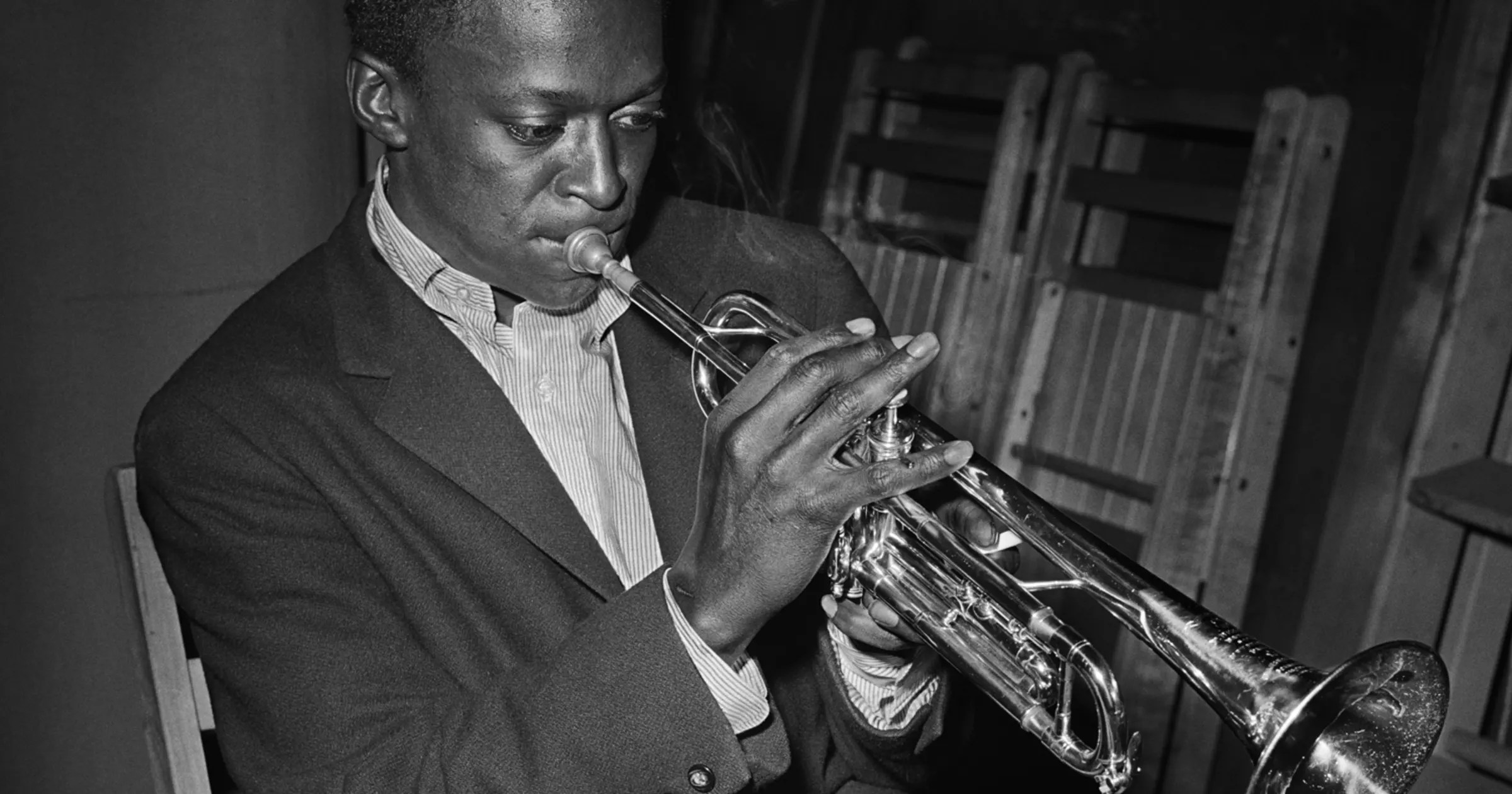 miles davis youtube - HD 2400×1260