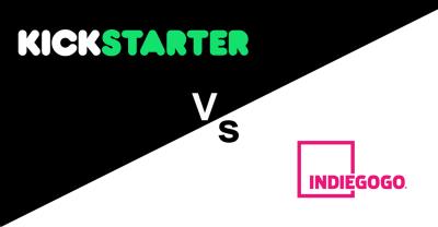 Kickstarter vs Indiegogo: Which Crowdfunding Platform is ...