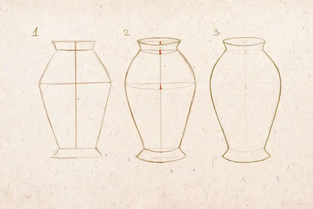 Obrázek váza