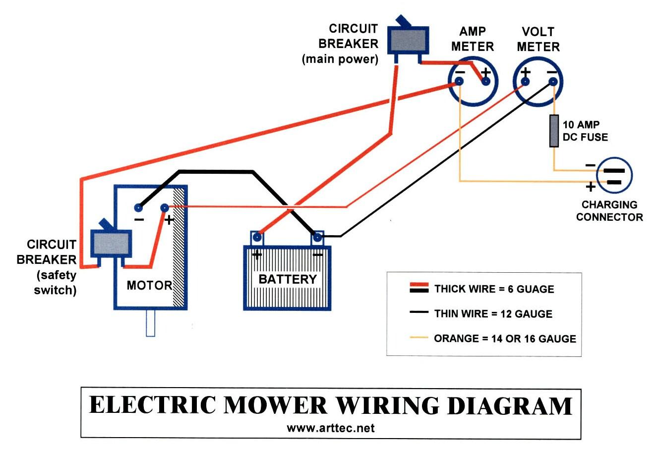 Interlock Kit Wiring Diagram Electrical