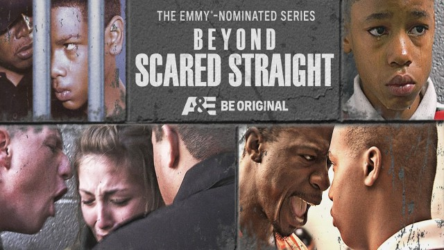 Beyond Scared Straight Lights Out