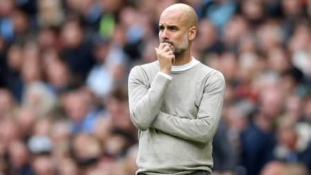 Is This Pep Guardiola's Worst Season As A Manager? - AS.com