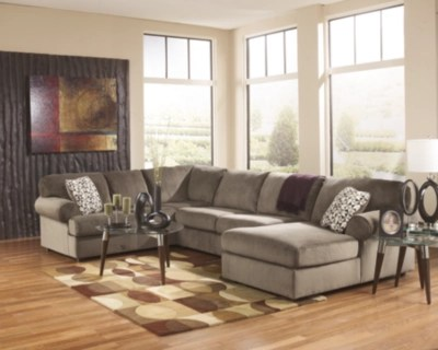 Small 3 Piece Sectional