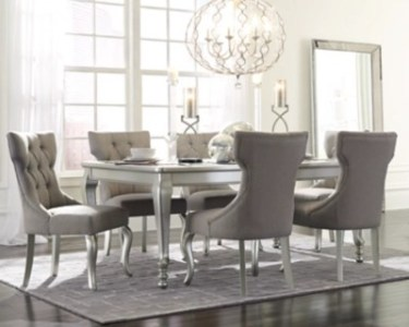 Coralayne 5 Piece Dining Room   Ashley Furniture HomeStore Coralayne 5 Piece Dining Room    large