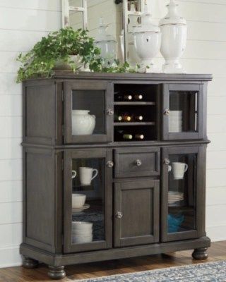 Buffet Tables Amp Sideboards Ashley Furniture Homestore