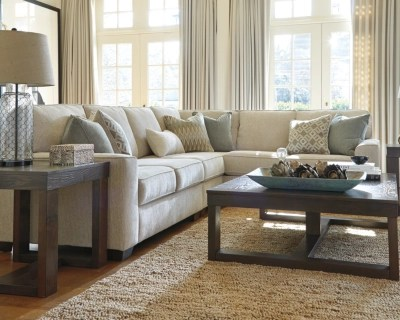 Furniture Ashley Tables