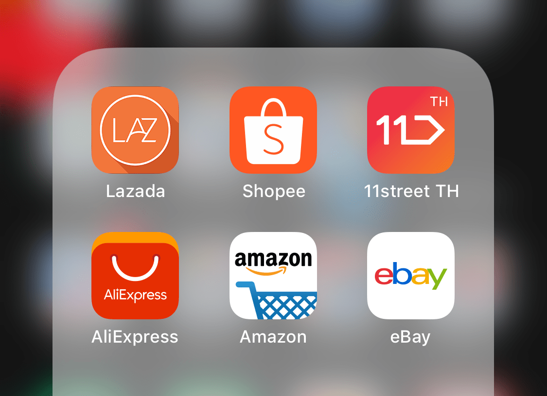 Lazada Singapore Shopping Online