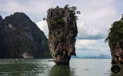 James Bond Island et la baie de Phang Nga (Phuket) - Top ...