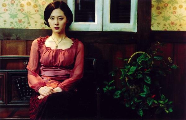 Woon Jee Sisters Tale Kim Two
